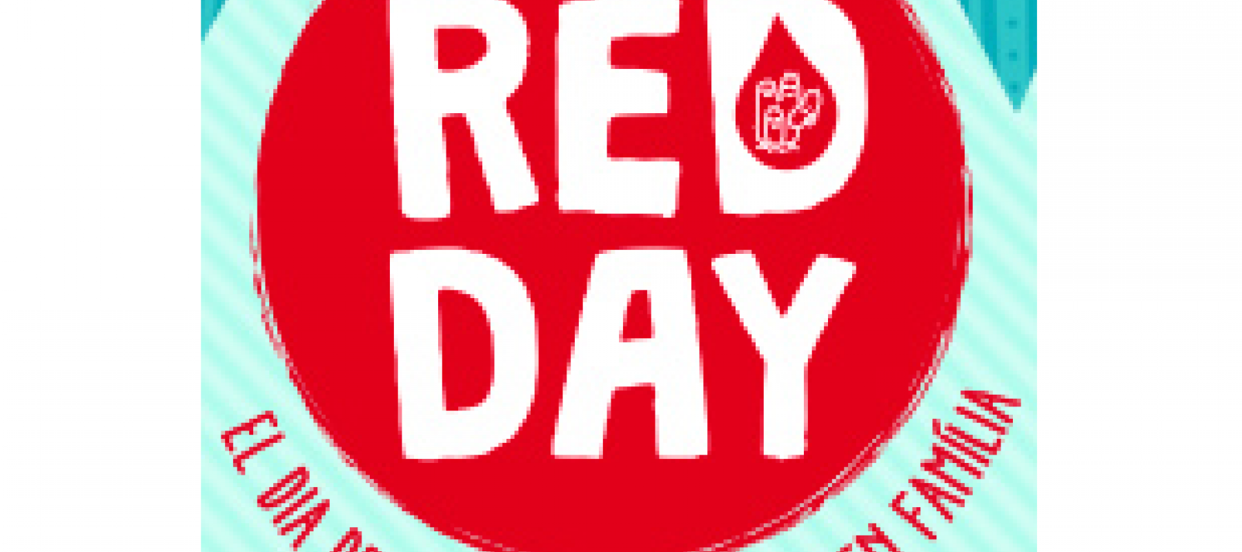 PARTICIPA AL RED DAY!